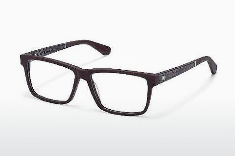 brille Wood Fellas Hohenaschau (10952 black oak)