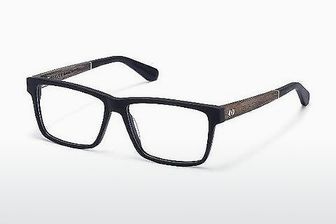 brille Wood Fellas Hohenaschau (10952 walnut)
