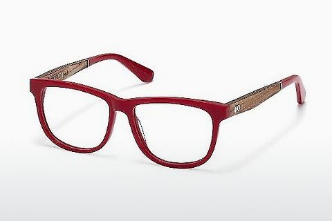 brille Wood Fellas Seehof (10953 zebrano)