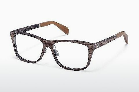 brille Wood Fellas Schwarzenberg (10954 walnut)