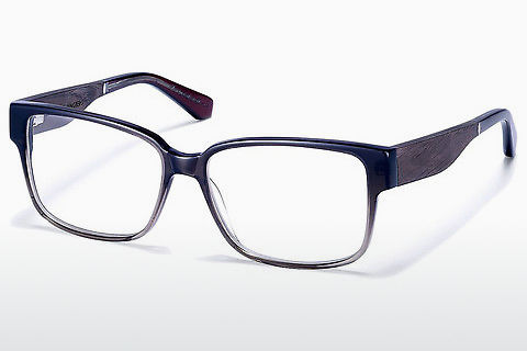 brille Wood Fellas Ringberg (10966 black oak)
