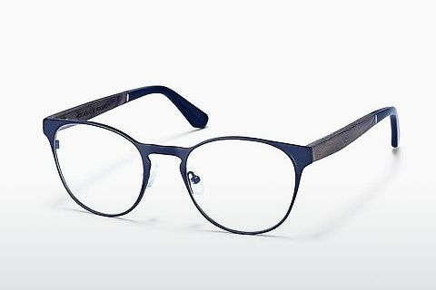 brille Wood Fellas Kolberg (10968 curled)