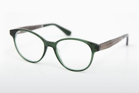 brille Wood Fellas Haldenwang (10972 grey oak/crystal green)
