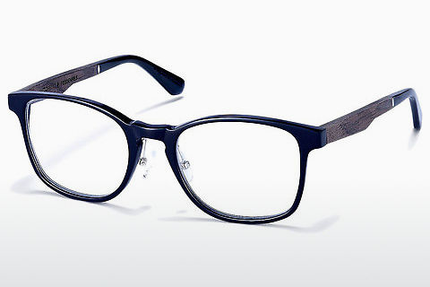 brille Wood Fellas Friedenfels (10975 black oak)