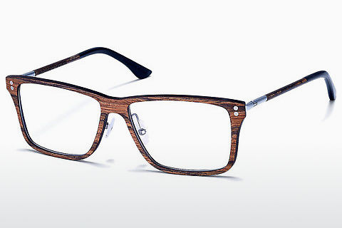 brille Wood Fellas Kipfenberg (10989 walnut)