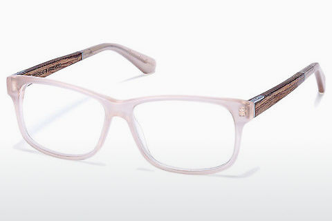 brille Wood Fellas Marienberg Premium (10994 walnut/gold)