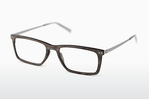 brille Wood Fellas Maximilian Air (10996 black oak)