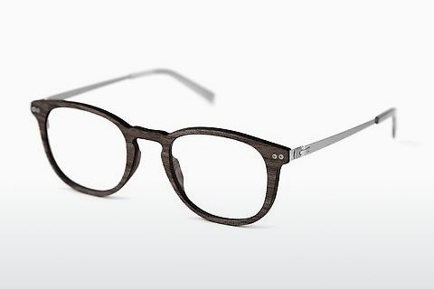 brille Wood Fellas Bogenhausen Air (10997 black oak)