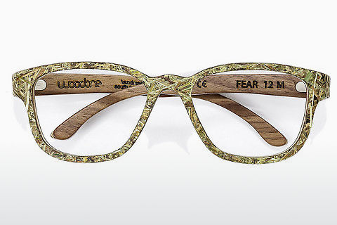 brille Woodone Fear 12
