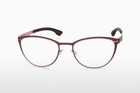 brille ic! berlin Bang N. (M1449 076076t06007do)