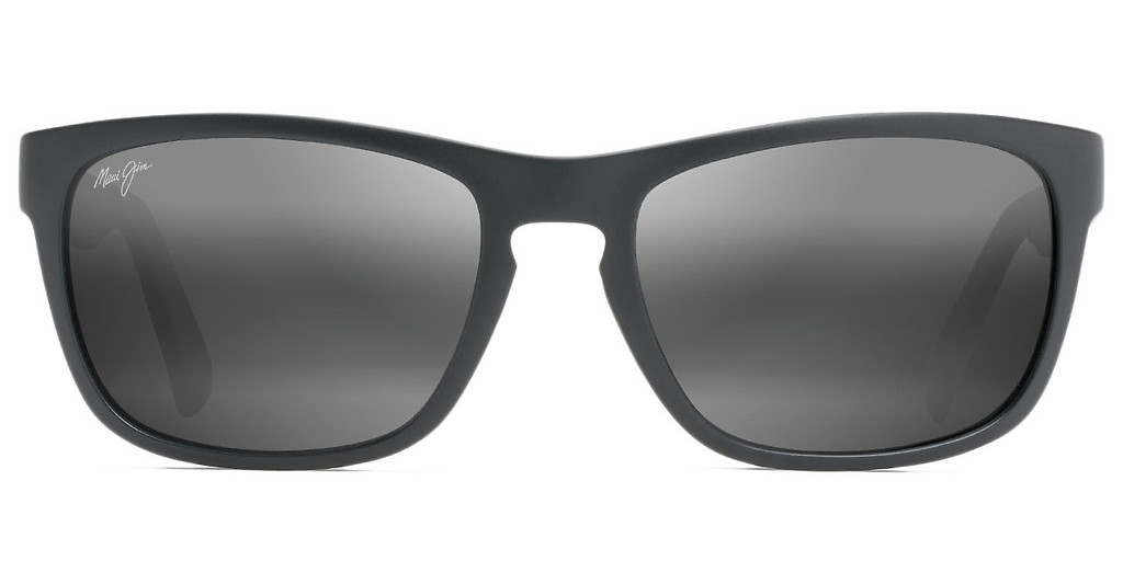 Maui Jim   South Swell 755-2M Neutral GreyMatte Black