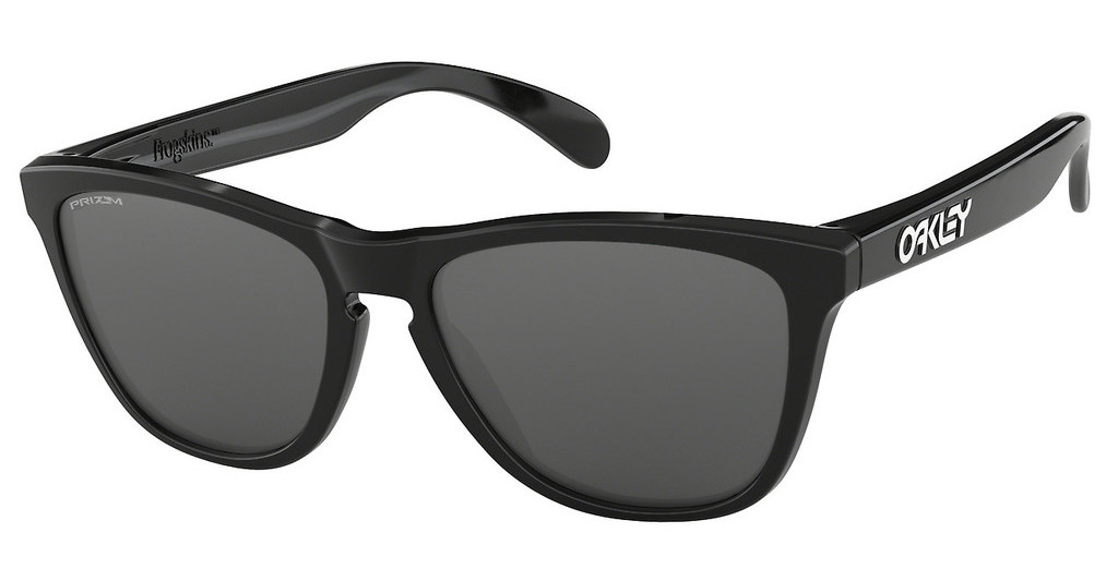 Oakley   OO9013 9013C4 PRIZM BLACKPOLISHED BLACK