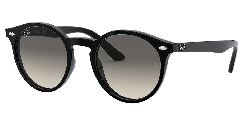 Ray-Ban Junior   RJ9064S 100/11 GRAY GRADIENTBLACK