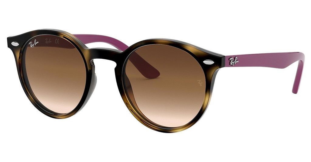 Ray-Ban Junior   RJ9064S 704113 BROWN GRADIENHAVANA