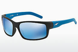 solbrille Arnette FASTBALL (AN4202 226855) - Sort