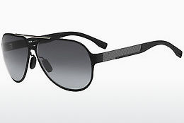 solbrille Boss BOSS 0669/S HXJ/HD - Sort, Grå