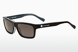 solbrille Boss Orange BO 0094/S L9S/70 - Brun, Havanna, Grå