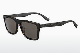 solbrille Boss Orange BO 0297/S 086/IR - Brun, Havanna
