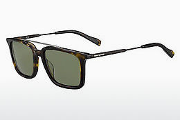 solbrille Boss Orange BO 0305/S 086/QT - Brun, Havanna