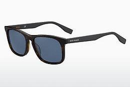 solbrille Boss Orange BO 0317/S 086/KU - Brun, Havanna
