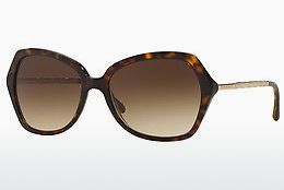 solbrille Burberry BE4193 300213 - Brun, Havanna