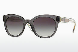 solbrille Burberry BE4210 35448G - Grå