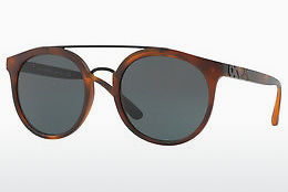 solbrille Burberry BE4245 338271 - Brun, Havanna