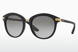 solbrille DKNY DY4140 368811 - Sort