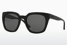 solbrille DKNY DY4144 368887 - Sort