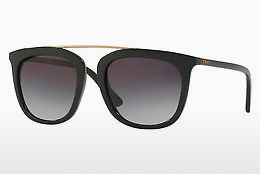 solbrille DKNY DY4146 368811 - Sort