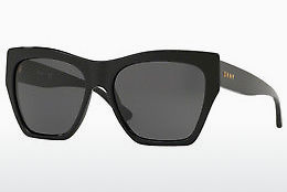 solbrille DKNY DY4156 368887 - Sort