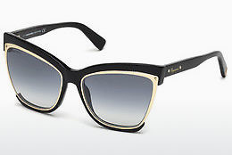 solbrille Dsquared DQ0241 01B
