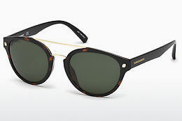 solbrille Dsquared DQ0255 52N