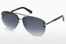 solbrille Dsquared DQ0274 14C - Grå, Shiny, Bright
