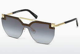 solbrille Dsquared DQ0275 32C - Gull