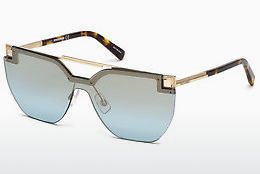 solbrille Dsquared DQ0275 32X - Gull