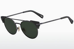 solbrille G-Star RAW GS118S DOUBLE MYROW 041 - Grå, Grønn