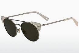 solbrille G-Star RAW GS118S DOUBLE MYROW 688 - Grå