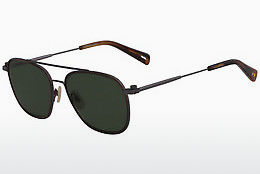 solbrille G-Star RAW GS121S METAL HOYM 060 - Grå