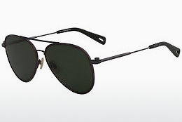 solbrille G-Star RAW GS122S METAL BRYCAN 060 - Grå