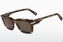 solbrille G-Star RAW GS600S FAT DEXTER 201 - Brun