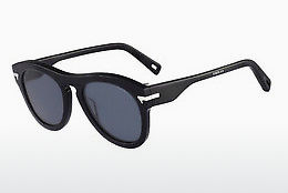 solbrille G-Star RAW GS603S FAT GARBER 414 - Grå, Navy
