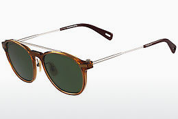 solbrille G-Star RAW GS640S FUSED JACIN 207 - Brun