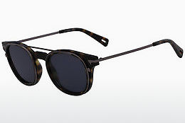 solbrille G-Star RAW GS666S COMBO PRUXON 214 - Havanna