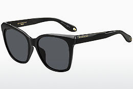 solbrille Givenchy GV 7069/S 807/IR - Sort