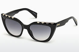 solbrille Just Cavalli JC821S 01B