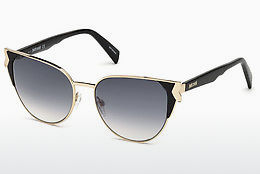solbrille Just Cavalli JC825S 01B