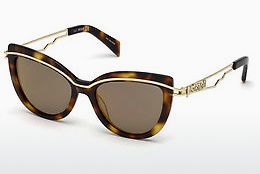 solbrille Just Cavalli JC832S 52G