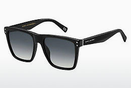 solbrille Marc Jacobs MARC 119/S 807/9O - Sort