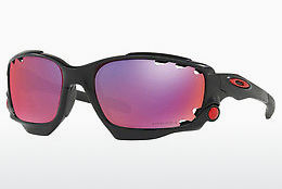 solbrille Oakley RACING JACKET (OO9171 917137) - Sort